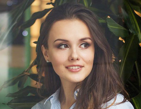 Jessica Webber