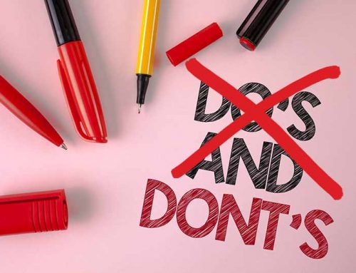 5 Marketing Tips That Don't Work
